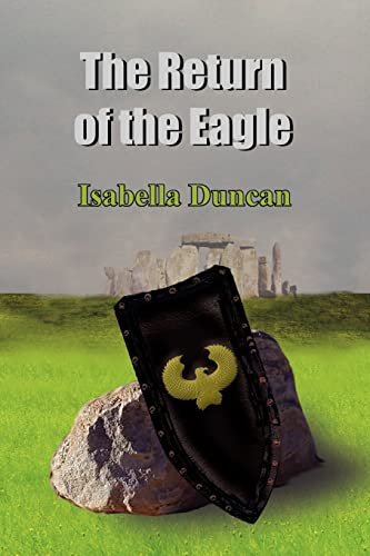 9781418400200: The Return of the Eagle