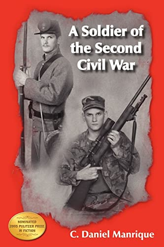 9781418401559: A Soldier of the Second Civil War