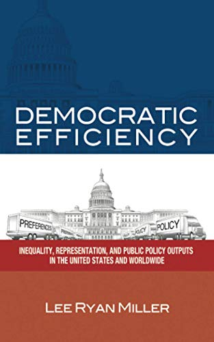 9781418401627: Democratic Efficiency: Inequality, Representation, and Public Policy Outputs in the United States and Worldwide