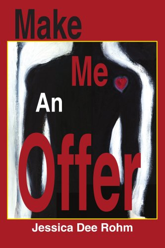 Make Me an Offer: Rohm, Jessica Dee