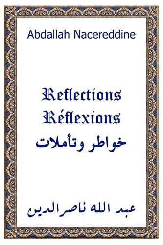 Reflections (9781418410728) by Nacereddine, Abdallah