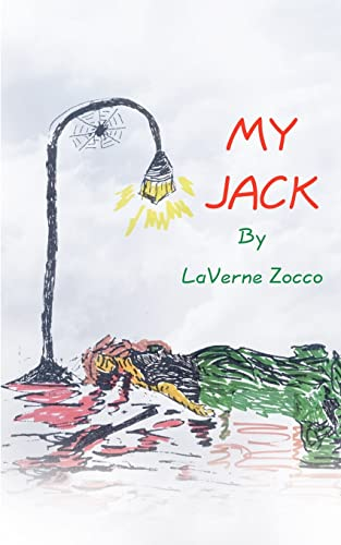 9781418413460: My Jack