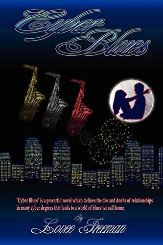 9781418416898: Cyber Blues