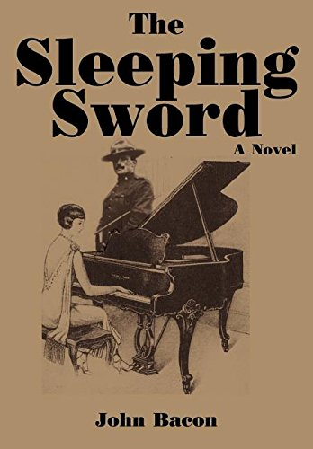 The Sleeping Sword: Part I of a Trilogy, Soldiers: John Bacon