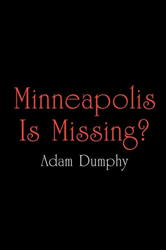 9781418423612: Minneapolis Is Missing?