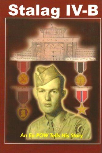 9781418426873: Stalag IV-B: An Ex-POW Tells His Story