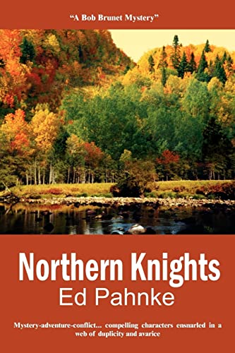 Northern Knights: PAHNKE, Ed