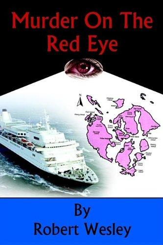 9781418429423: Murder On The Red Eye