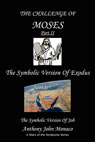 The Challenge of Moses Part II: Anthony John Monaco