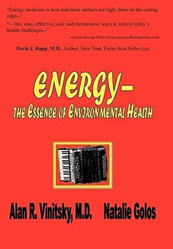 9781418433499: Energy - The Essence of Environmental Health