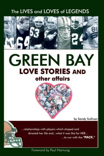 9781418434175: Green Bay Love Stories and Other Affairs