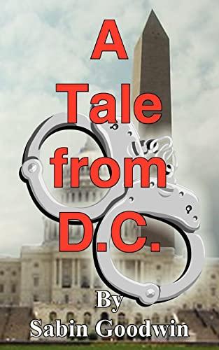 A Tale from D.C.: Goodwin, Sabin