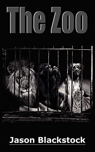 The Zoo: Jason Blackstock