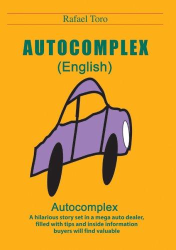 9781418439484: Autocomplex (English)
