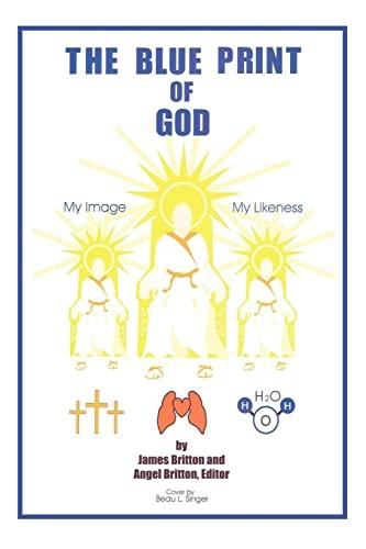 9781418446185: The Blue Print of God