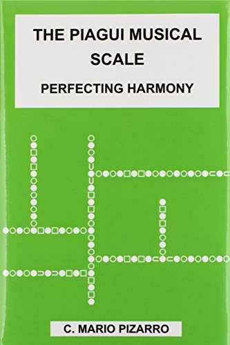 The Piagui Musical Scale: Perfecting Harmony: C. Mario Pizarro