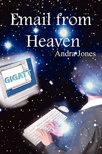 9781418449476: Email from Heaven