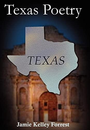 Texas Poetry: Jamie Kelley Forrest