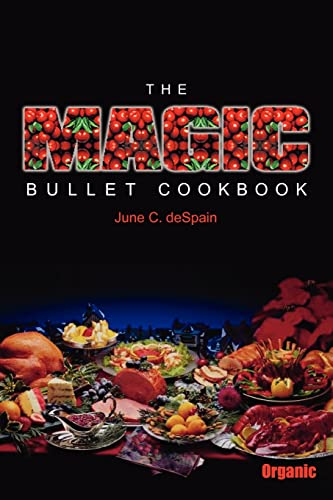 9781418450267: The Magic Bullet Cookbook