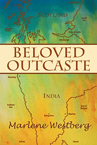 9781418460631: Beloved Outcaste