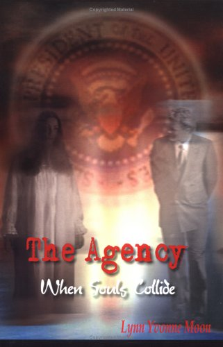 9781418473556: The Agency: When Souls Collide