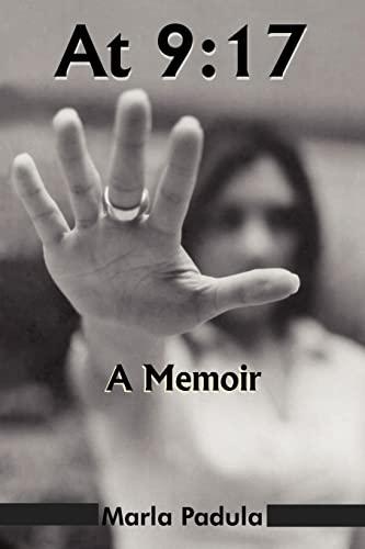 9781418475819: At 9: 17: A Memoir
