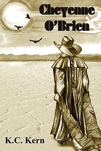 9781418476137: Cheyenne O'Brien
