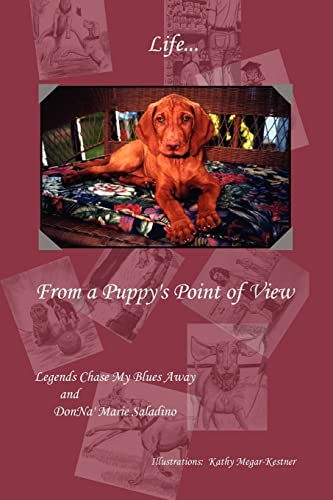 9781418477578: Life from a Puppy's Point of View
