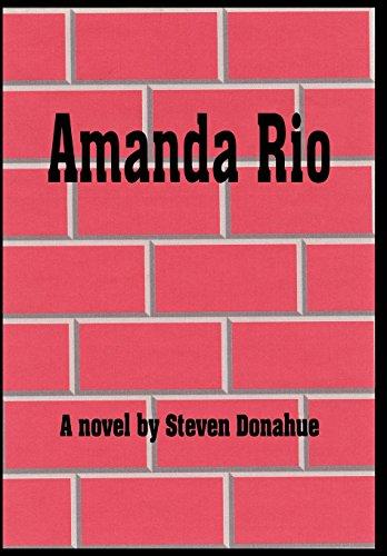 9781418478506: Amanda Rio