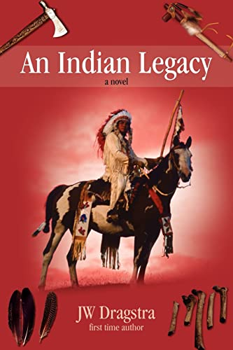 An Indian Legacy: JW Dragstra