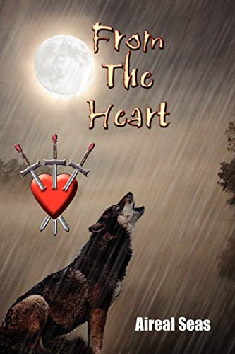 From The Heart (Paperback): Aireal Seas