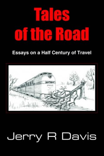 tales of the road essays on a half century of stock image