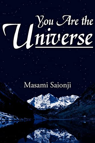 9781418488345: You Are the Universe