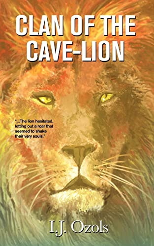 Clan of the Cave-Lion: Imants Ozols