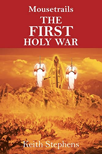 Mousetrails: The First Holy War: Keith Stephens