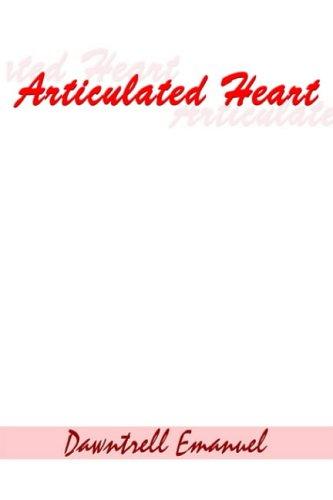9781418496371: Articulated Heart