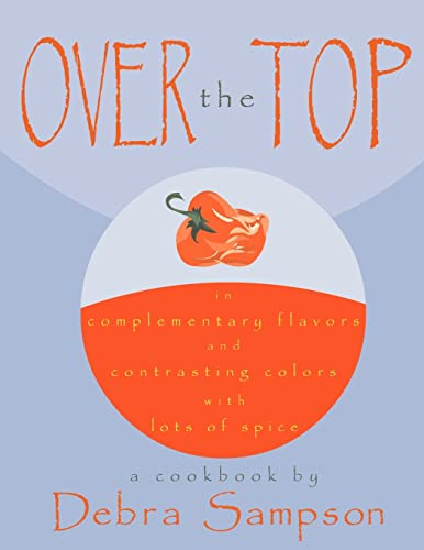 9781418497415: OVER THE TOP