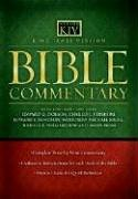 9781418503406: King James Version Bible Commentary