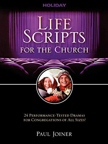 9781418509866: Life Scripts for the Church: Holidays