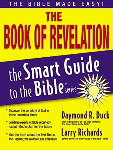 Smart Guide To The Bible/Book Of Revelation
