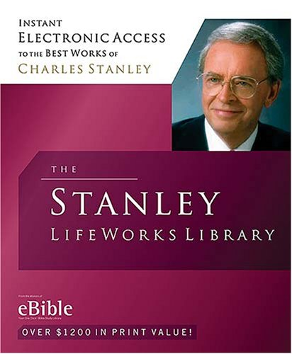9781418514310: The Stanley Lifeworks Library