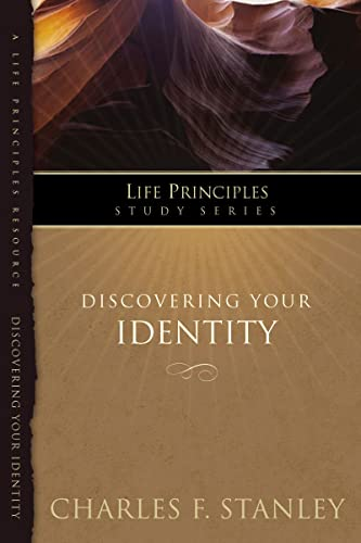 9781418528171: Lps: Discovering Your Identity (Life Principles Study)