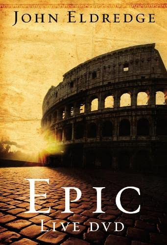 9781418528607: Epic Live DVD: The Story God Is Telling