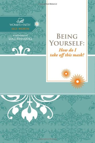 Being Yourself: How Do I Take Off: Margaret Feinberg