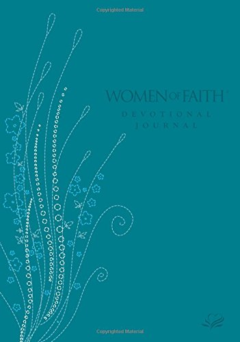 Women of Faith Devotional Journal (1418530980) by Women of Faith