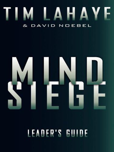 9781418532116: Mind Siege: The Battle for the Truth (Leadership Guide)