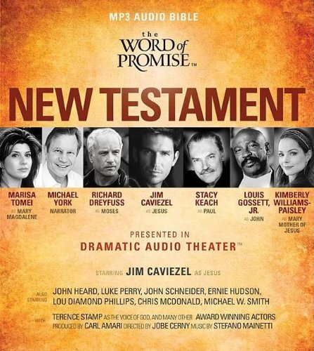 9781418534363: The Word of Promise New Testament: New King James Version