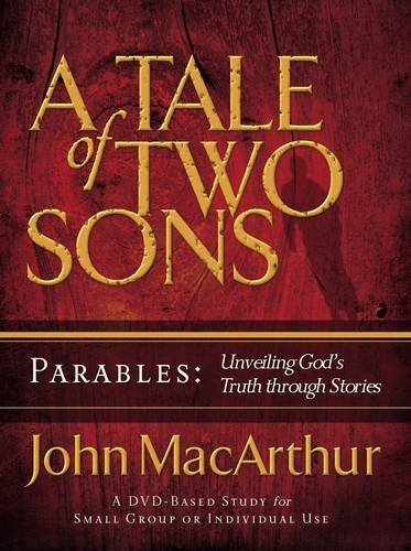 9781418541385: The Tale of Two Sons DVD: The Parable