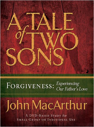 9781418541392: The Tale of Two Sons DVD: Forgiveness