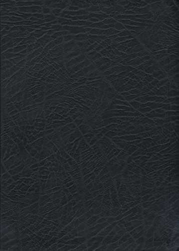 9781418542252: The MacArthur Study Bible: New King James Version, Black Bonded Leather
